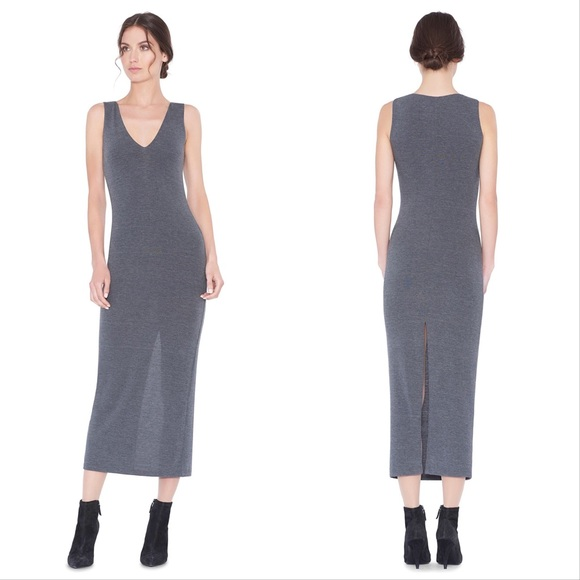 Alice + Olivia Dresses & Skirts - Alice & Olivia   Doreena V-Neck Midi Dress